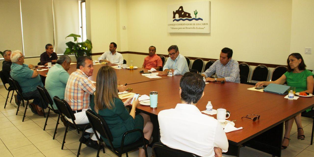 Solicitan empresarios de Los Cabos estímulos fiscales por Covid-19