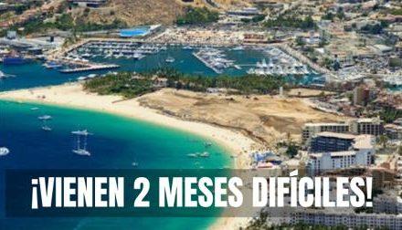 ¡A resistir y no cerrar las empresas turísticas!: CCC