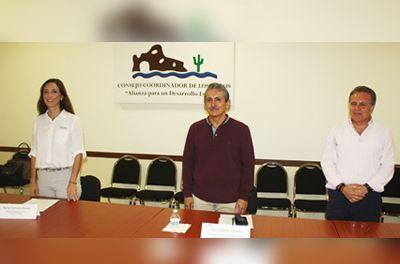 Se propone IP de Los Cabos y La Paz reunir 168 MDP para apoyo a familias sin ingreso y equipamiento a hospitales