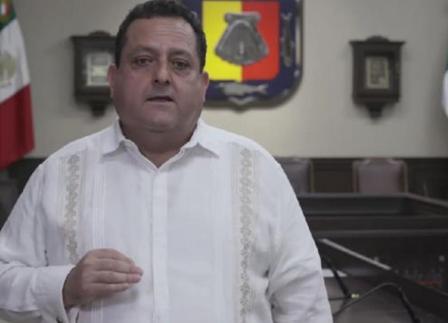 Por emergencia del Covid-19, anuncia CMD suspensión de pago de algunos impuestos