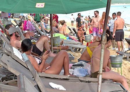 Semana Santa en Los Cabos se vivirá con estrictos protocolos: CCC