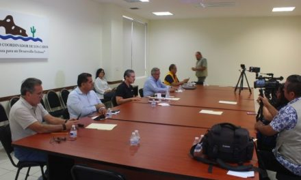 La clave ante la pandemia del Covid-19 es la Coordinación Interinstitucional: CCC