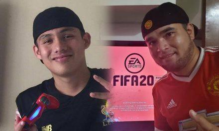 Doble Campeonato en el Nacional de FIFA20 para Baja California Sur