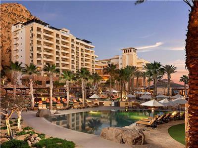 Desde el 15 de Junio empiezan reservaciones de hoteles en Los Cabos, si  autoriza Salud