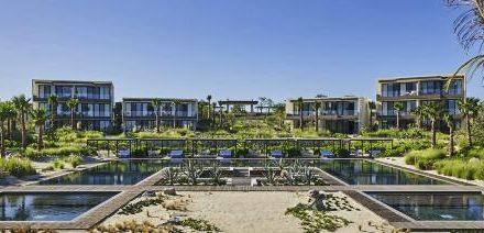 FOUR SEASONS EN LOS CABOS, EL MEJOR NUEVO HOTEL EN MÉXICO