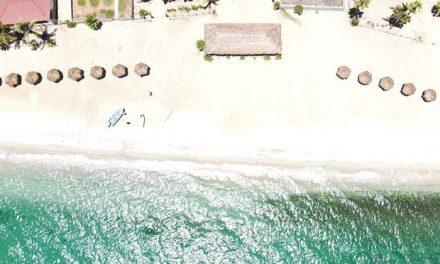 Los Cabos, líder a nivel internacional con 22 playas galardonadas por Blue Flag