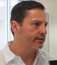 Segmento de reuniones empieza a recuperarse: Rodrigo Esponda