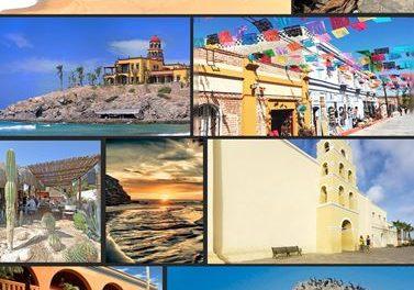 Preparan la reactivación económica y turística de Todos Santos