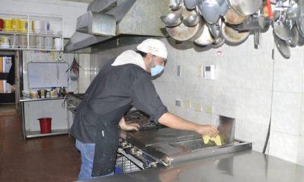 400 restaurantes de Los Cabos retoman su actividad
