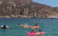 Fluye turismo en Los Cabos tras activación de algunas áreas