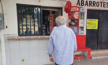 Abarroteros de Los Cabos recuperan un 15% de sus ingresos