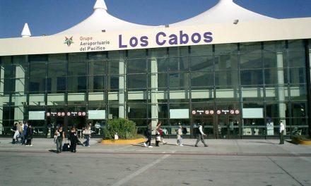 Aeropuertos de Los Cabos y La Paz   ¡COVID-Seguros!