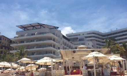 Inventario Hotelero en los Cabos opera aún al 30 por ciento