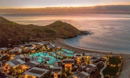 Los Cabos tiene 12 de los 25 mejores Hoteles de México
