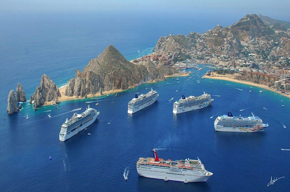 Arribo de cruceros podría regularizarse hasta el 2022