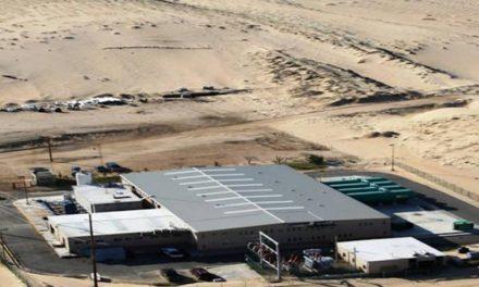 Avanza proyecto de nueva planta desalinizadora en Los Cabos