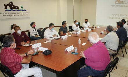 Logran Empresarios y gobiernos estrategia conjunta para mejorar la atención pre hospitalaria en Los Cabos