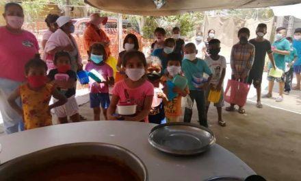 Chefs de Los Cabos apoyan a la comunidad