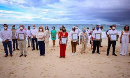 Tiene Los Cabos … ¡5 Playas Platinum!