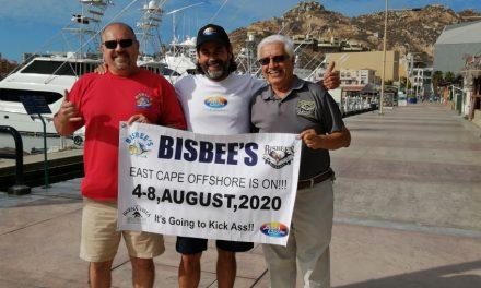 Crece expectativa para la próxima edición del Bisbee's Black And Blue 2020