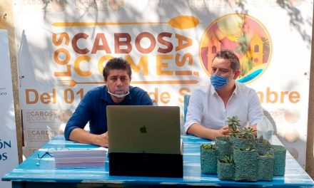 Los Cabos Come Así: descuentos y promociones en septiembre