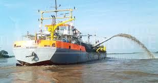 Dragarán recinto Portuario de Cabo San Lucas