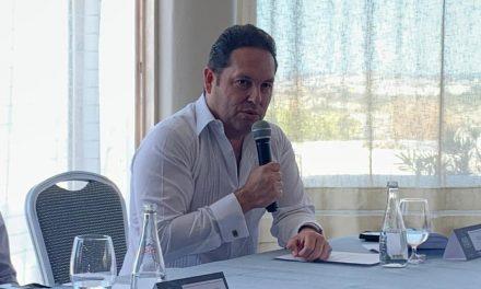 Se estima recuperación hotelera del 70% en Los Cabos a fin de año