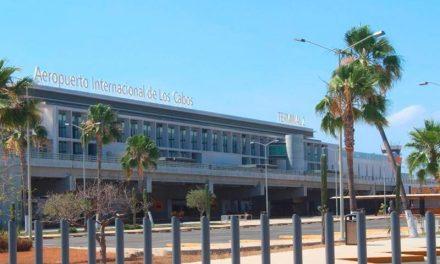 Los Cabos reporta un crecimiento de turistas en últimas 2 semanas