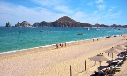 Los Cabos líder en Latinoamérica con 22 playas Blue Flag