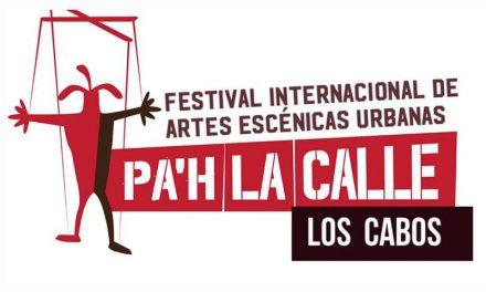"""Listo el 7° Festival de Artes Escénicas Urbanas """"Pa'h la Calle"""""""
