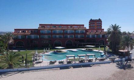 Hoteleros de La Paz ven con optimismo el 2021