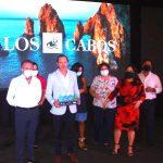 Logra Los Cabos aún con pandemia premio Heel