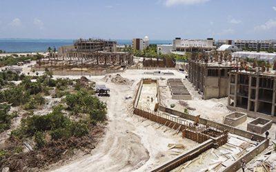 Durante este 2021 continuará el desarrollo turístico inmobiliario en el destino