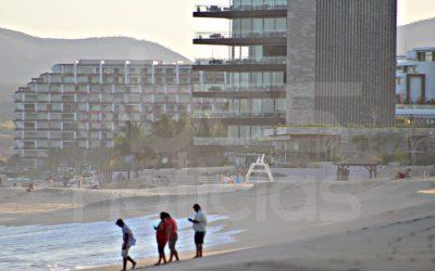 Los Cabos es el tercer destino de playa con la ocupación más baja del país, reporta Turismo