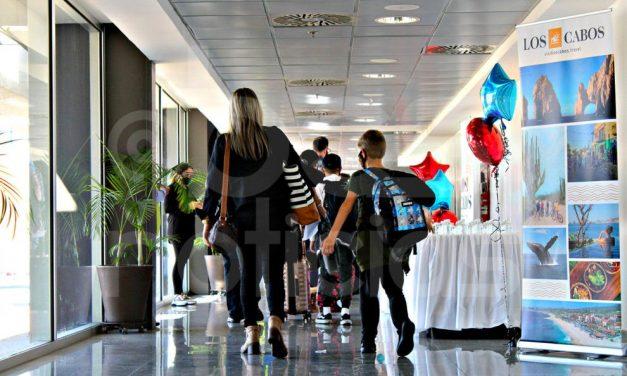 Los Cabos conectará directamente con Las Vegas; los vuelos inician este mes