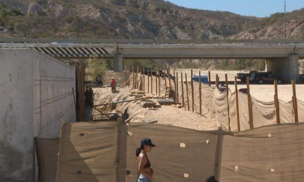 Sector empresarial exige aplicación de ley en obra de Costa Azul