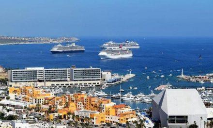 Proyecta SETUES que los cruceros regresen a BCS para finales del 2021