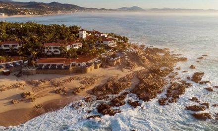 Pandemia no detiene ocupación hotelera en Los Cabos