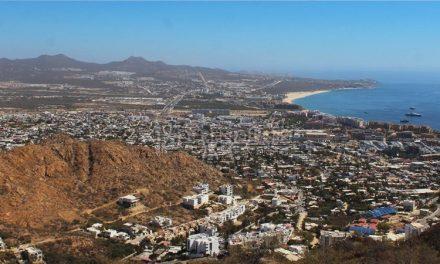 En Los Cabos hay reserva territorial: Arquitectos