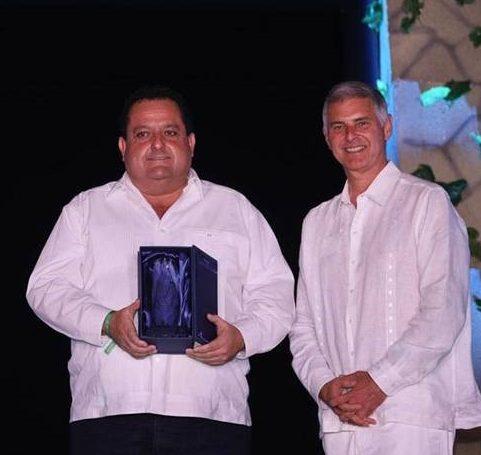 Recibe BCS premio internacional por mejor manejo de la pandemia