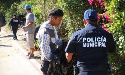 Cae percepción de seguridad ciudadana en Los Cabos