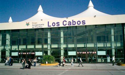 Invertirán 100 mdp en la T1 del Aeropuerto Internacional de Los Cabos