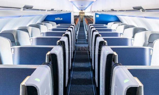 JetBlue llega a Los Cabos con vuelos de Nueva York y Los Ángeles