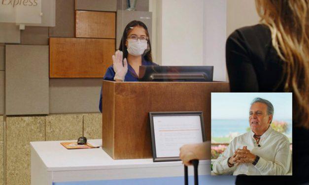 Los Cabos, único destino en México en vacunar a colaboradores de hoteles contra Covid 19