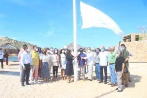 Dan a Los Cabos 15 certificaciones de Playas Limpias, Platino y Passe