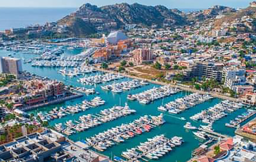 Se abrirán 1,500 cuartos de hotel en Los Cabos de esta fecha y hasta el 2024