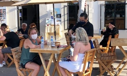 Sector restaurantero en Los Cabos ya recuperó las pérdidas económicas por la pandemia